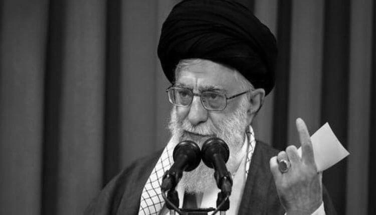 In His Last Speech, Khamenei Sought To Rebuild The Broken Spirits Of His Forces