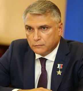 """""""Chekist"""" Matovnikov"""