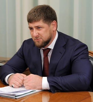 Chechen Leader 'Temporarily Incapacitated,' Puts PM In Charge