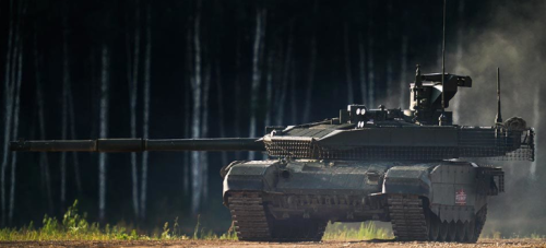 Russian Tank Procurement In GPV-2027