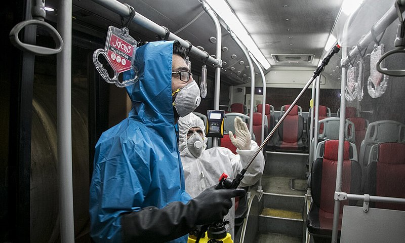 Iranian Resistance Declares 8,200 Have Died In Iran Due To Chinese Coronavirus