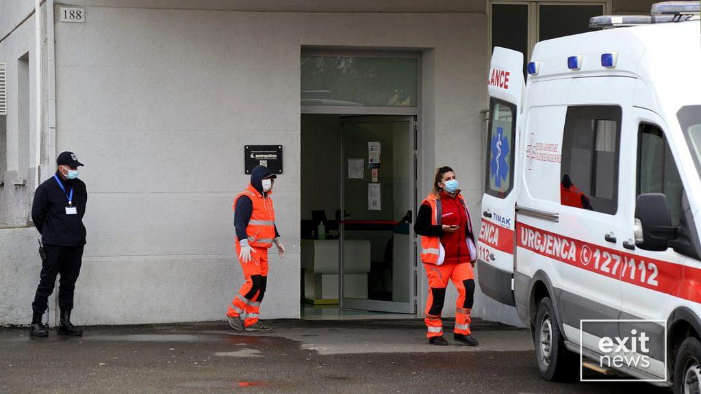 Albania Confirms 4 More Coronavirus Cases, 6 In Total