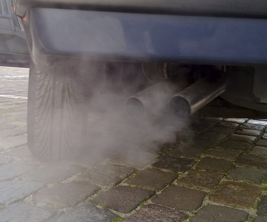 European Environment Agency States Air Pollution Down 50% Across The Continent
