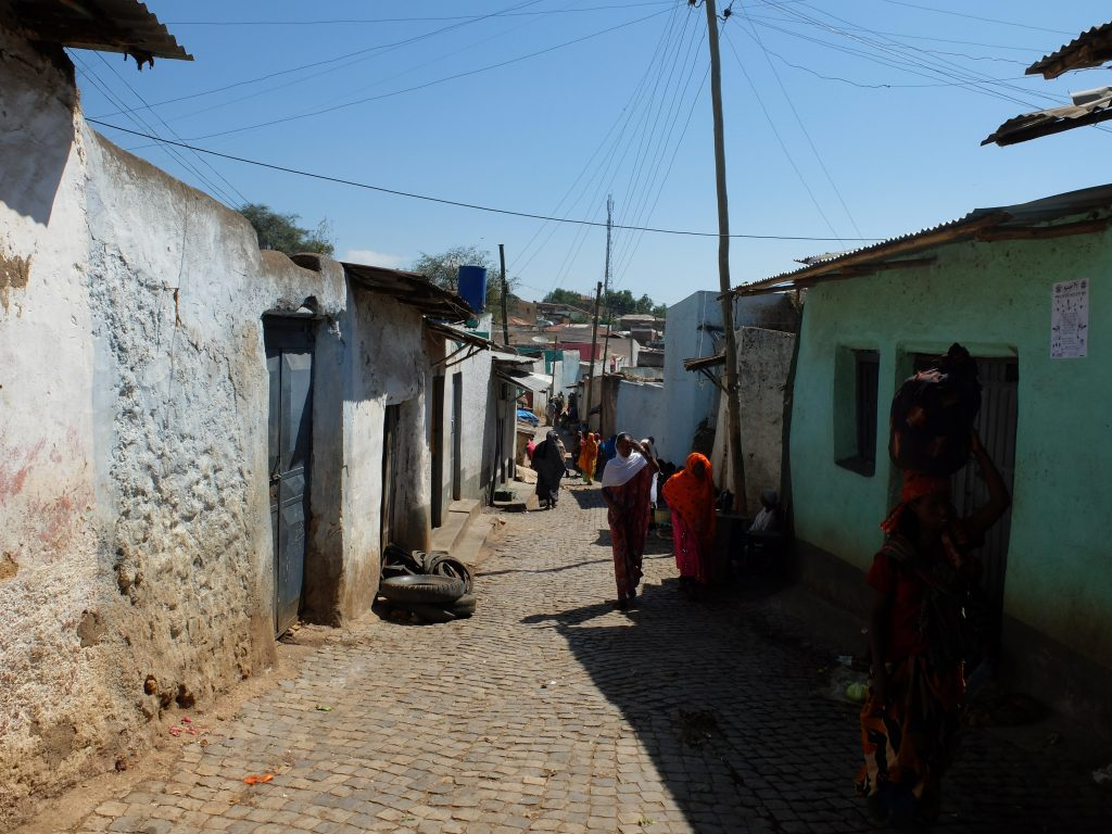 Hyenas, Coffee, And Qat - The City Of Harar In Ethiopia Offers Much To Delight