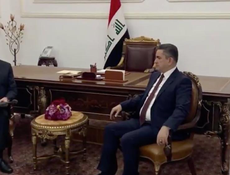 Who Is Adnan Zarfi (Zurufi), The New Iraqi PM Designate