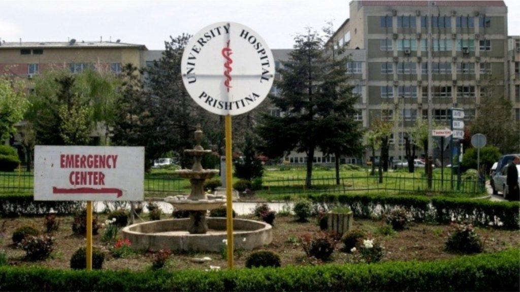 Kosovo Reports Third Coronavirus Case