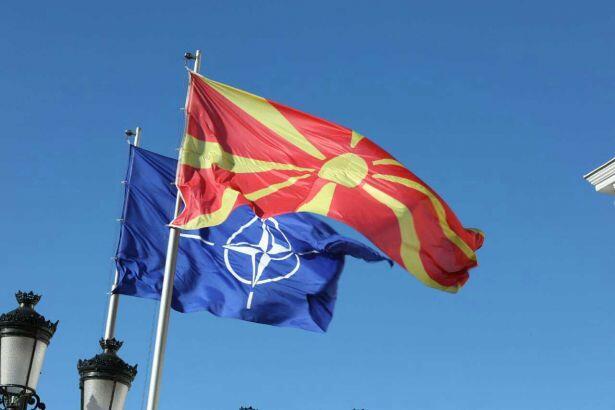 North Macedonia Becomes 30th NATO Member