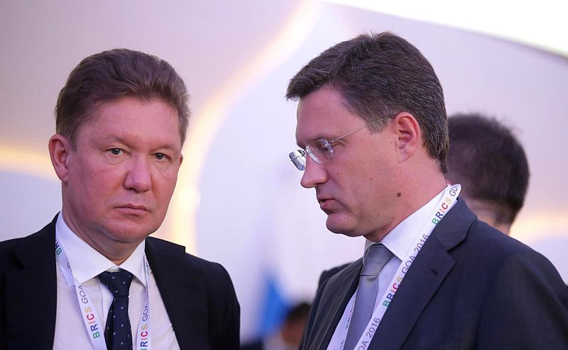 Russia May Now Want To Talk Again With OPEC After Yesterday's Market Action