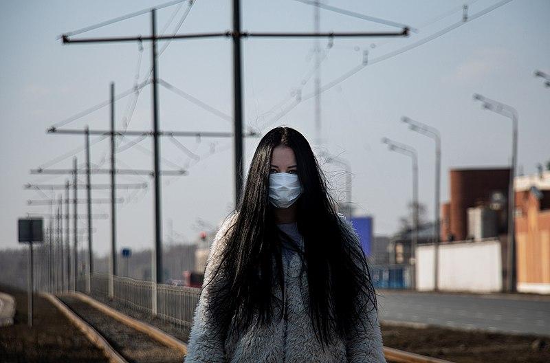 Russia, Moscow Locked Down Massive Quarantine
