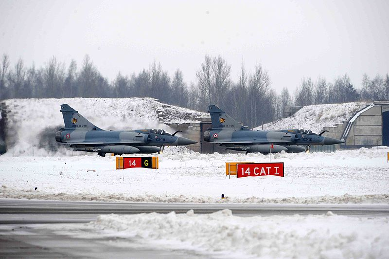 Military Exercise Defender Europe-20 Is Cancelled.  What Does It Mean To The Baltic States?