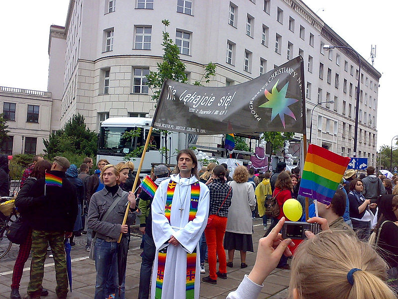 Poland Criminalizes Teaching Gay Propaganda, Sex Education To Children Under Five...Teachers Face 5 Years In Prison
