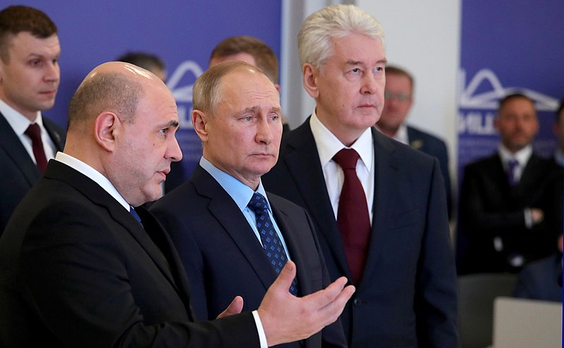 Russia's Covid-19 cases surpass 100000