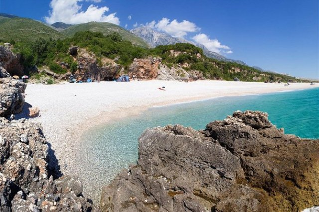 Five Places In Albania To Visit After Lockdown