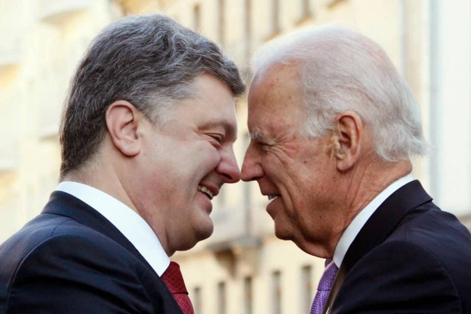 Ukrainian Court Opens Investigation Of Biden Coercion Of Former Ukrainian President