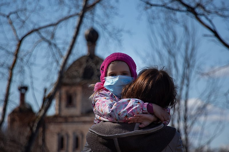 Russia Is Boasting About Low Coronavirus Deaths. The Numbers Are Deceiving.