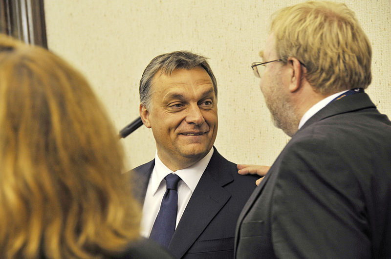 Hungary's Orban Prepares To Give Up Coronavirus Powers, Ready To Accept Apologies For 'Dictator' Accusations