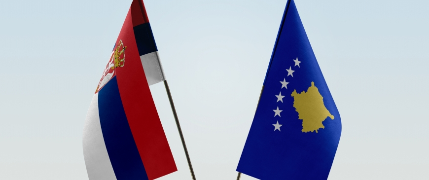 Survey Shows Low Support For Land Swap Deal With Serbia among Kosovo Albanians