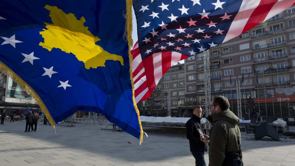 US Agency Resumes Aid To Kosovo following Lifting Of Reciprocity In Trade With Serbia