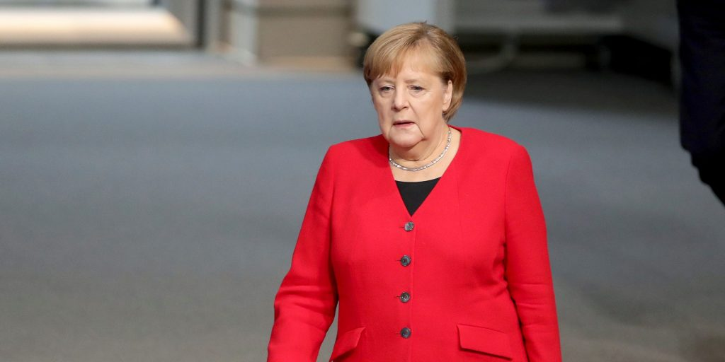 Merkel: EU Accession Talks With N.Macedonia Within 2020, 'Possibly' Also With Albania