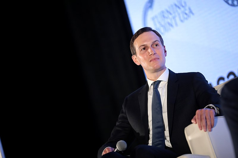 In Heavily Biased Article, Daily Beast Reports On Back Channel Between Jared Kushner And Russian Officials