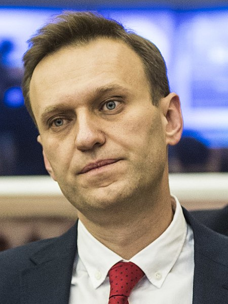 Kremlin Sees 'No Need' To Investigate Opposition Leader Navalny Alleged Poisoning