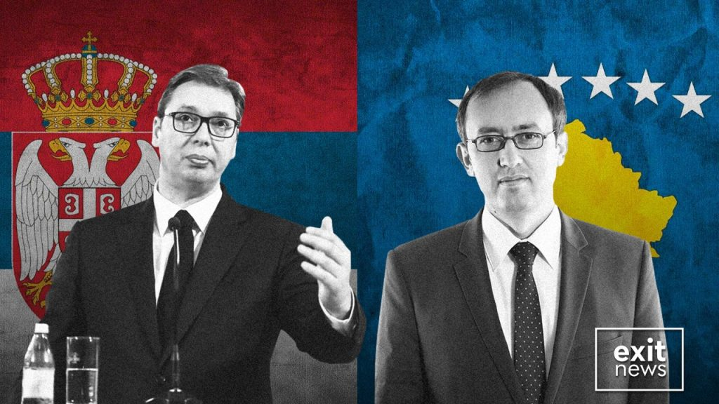 Trump's Advisor: US Kosovo-Serbia Talks To Advance Peace Through Economic Cooperation