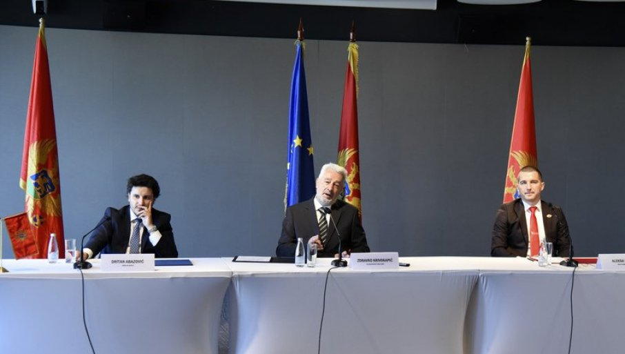 Election Winners Pledge To Keep Montenegro In NATO, Pro-Western And EU Path