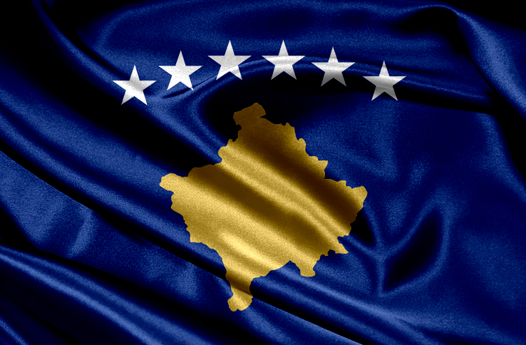Ukraine To Accept Kosovo Passports, Ambiguous On Recognition