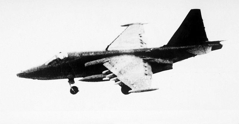 Azerbaijan Boasts It Downed Armenian SU-25, Yerevan Denies