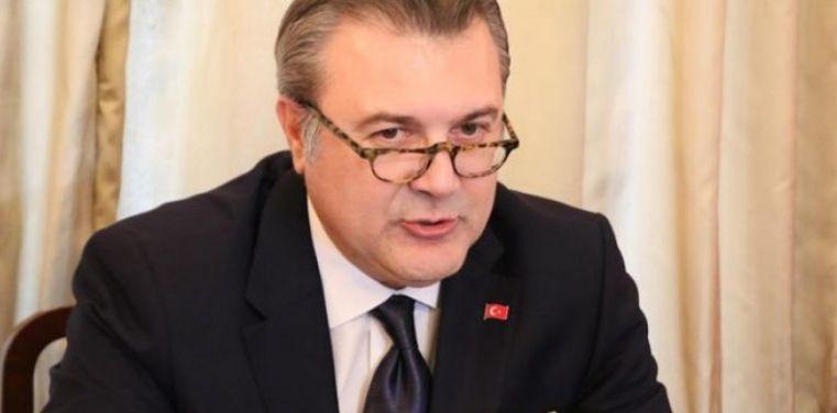 Turkish Ambassador Urges Albanian to Take Stand On Nagorno-Karabakh Conflict