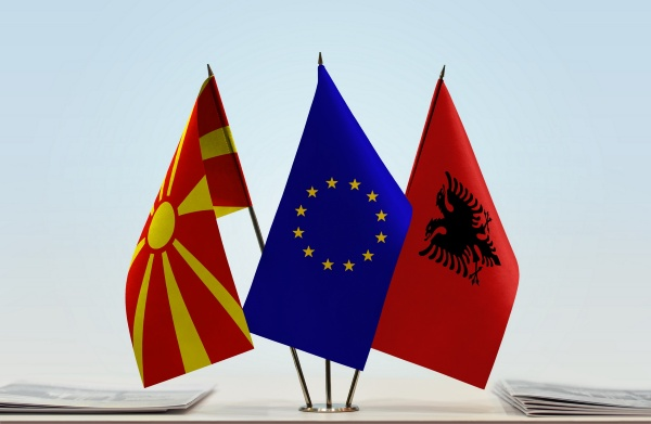 Dutch Parliament Rejects Motion Against Starting EU Talks With Albania And North Macedonia