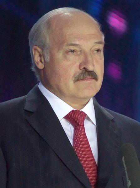 Lukashenko In Belarus Says He Will Not Be President Under New Constitution