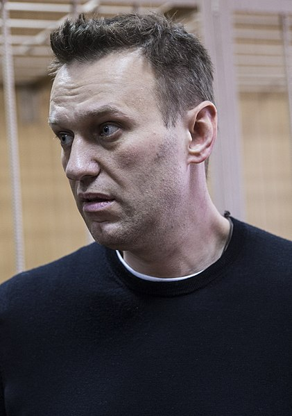 Poisoned Russian Opposition Leader Navalny Makes Weird Statement, Says US Election 'Conducted Fairly', Raising Questions As To Possible Globalist Ties In West