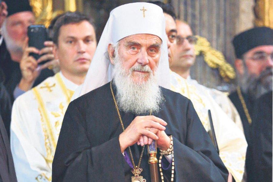 Serbian Orthodox Church Patriarch Dies From COVID-19
