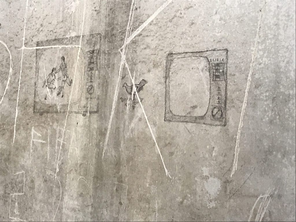 Spaç Prison And Ghosts Of A Brutal Communist Past