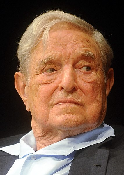 Hungary's Orbán: George Soros Is 'the Most Corrupt Man In The World'
