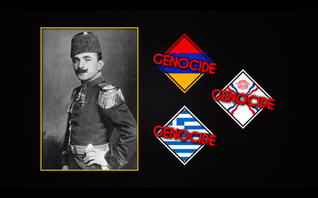 Turkey, Azerbaijan Lay Claim To Yerevan, Dream Of Capturing Entire Caucasus