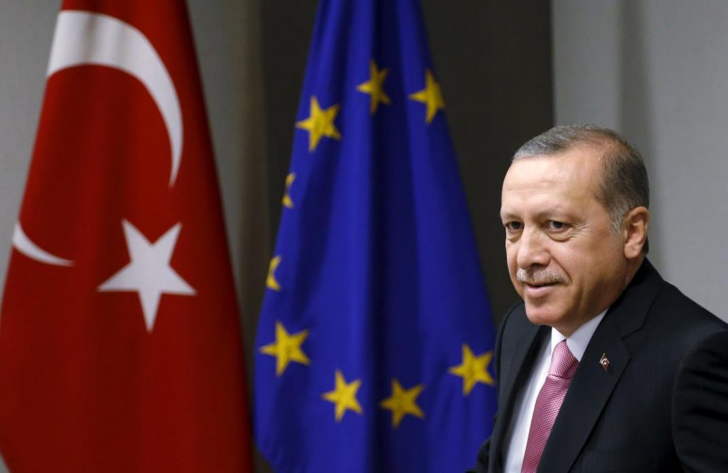 EU Member States Musn't Ignore Turkish Human Rights Violations To Increase Regional Stability
