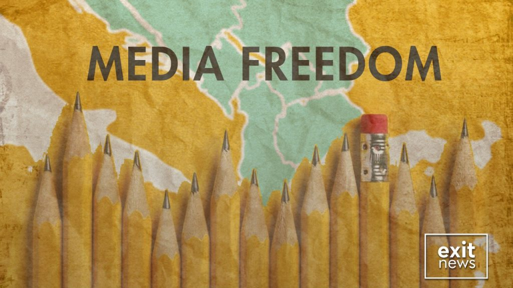 Press Organizations: Media Freedom In Turkey On the Decline