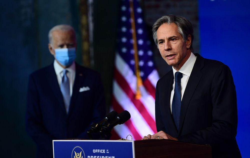 Biden Will Help Move Kosovo And Serbia Forward, Says Secretary Of State Nominee