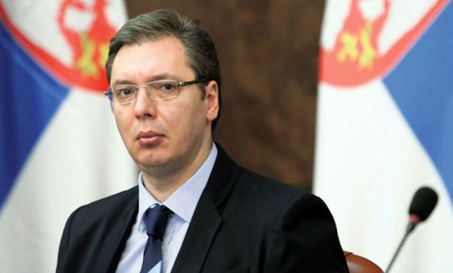 Vucic Would Get Nobel Peace Prize upon Recognizing Kosovo, Claims His Minister