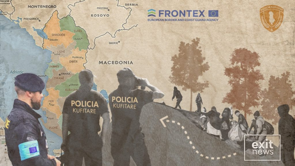 Europol Arrests People Smugglers Exploiting Balkan Route