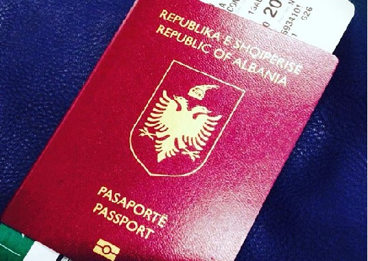 Massive Document Leak Draws Attention To International Passport Selling Concessionaire