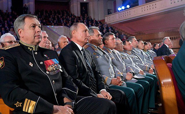 What Has Become Of The GRU, Russia's Military Intelligence Agency?