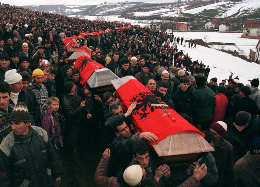 Kosovo To File Genocide Lawsuit Agaisnt Serbia, Says Prime Minister Kurti