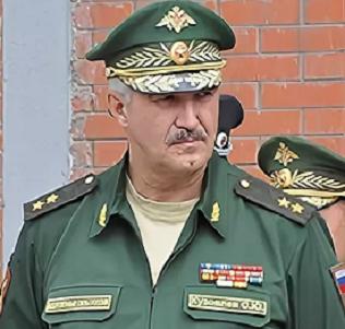 Kremlin's Defenders' Day List