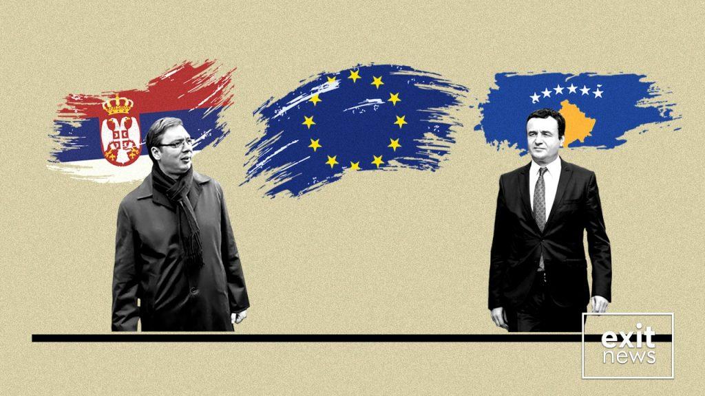 Vučić And Kurti To Hold Kosovo-Serbia Dialogue On June 15