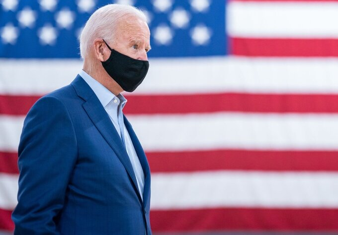 Biden Blocks Property, Bans Persons Contributing To Destabilization In Western Balkans From Entering US...Similar To US Domestic Terrorist Push?