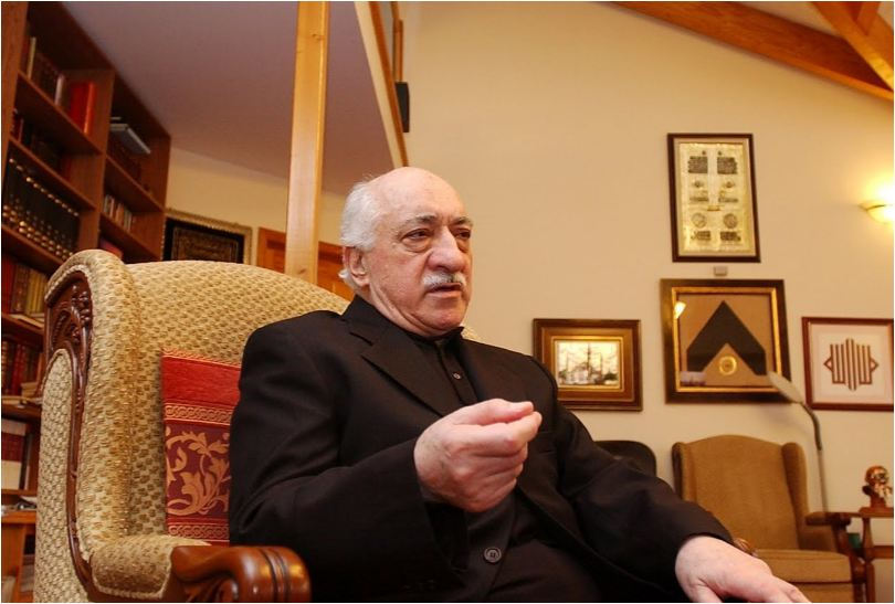 Albania And Turkey Fighting Together Gulen's Organization In Albania